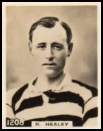 Dick Healey (footballer) English footballer