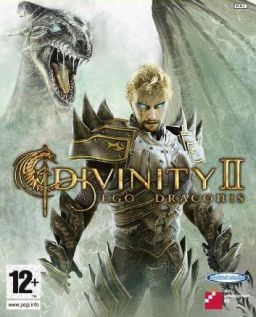 <i>Divinity II</i> action role-playing game developed by Larian Studios