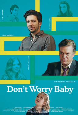 Picture of a movie: Don't Worry Baby
