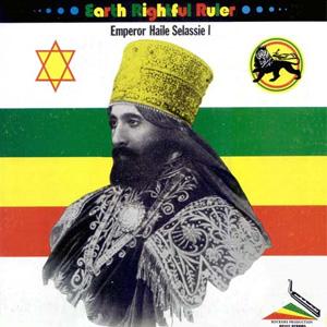 <i>Earths Rightful Ruler</i> 1982 studio album by Augustus Pablo