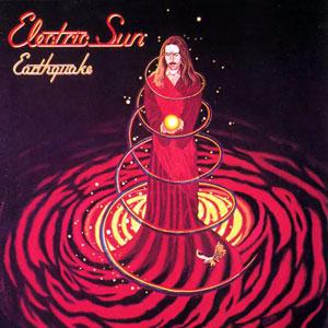 <i>Earthquake</i> (album) 1979 studio album by Electric Sun