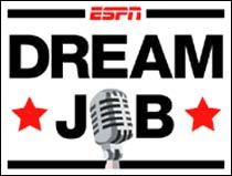 <i>Dream Job</i>