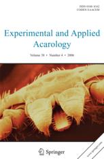 acarology essay