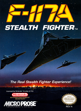 Download F117A Stealth Fighter 20  Abandonia