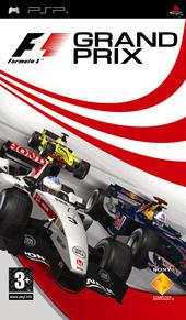 wiki F Grand Prix ( video game)