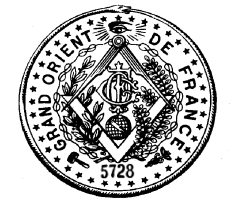Grand Orient de France largest of several Masonic organizations in France and the oldest in Continental Europe