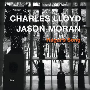 <i>Hagars Song</i> 2013 studio album by Charles Lloyd and Jason Moran