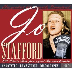 <i>Her Greatest Hits</i> (Jo Stafford album) 2008 compilation album by Jo Stafford