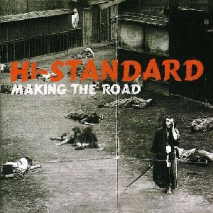 Hi Standard - Making the Road