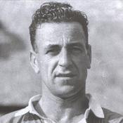 Hugh Billington English footballer