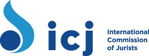 Image result for ICJ intl commission of jurists logo