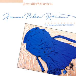<i>Famous Blue Raincoat</i> (album) album by Jennifer Warnes