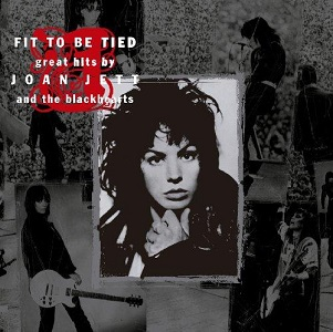 <i>Fit to Be Tied</i> (album) 1997 compilation album by Joan Jett