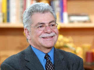 Joel Siegel American writer