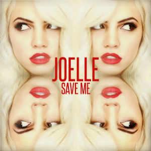 Joelle Hadjia — Save Me (studio acapella)