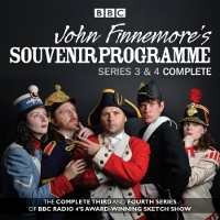<i>John Finnemores Souvenir Programme</i>