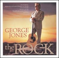 <i>The Rock: Stone Cold Country 2001</i> 2001 studio album by George Jones