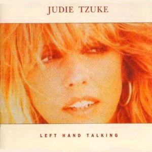 <i>Left Hand Talking</i> 1991 studio album by Judie Tzuke