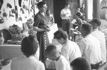 Katharine Bartlett American physical anthropologist