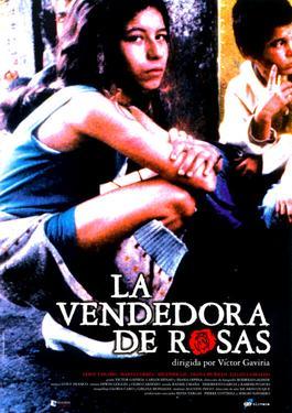 La vendedora de rosas - Wikipedia