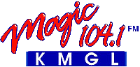 Magic 1041 KMGL Soft Rock.png