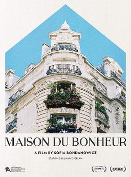 Maison du Bonheur - Wikipedia