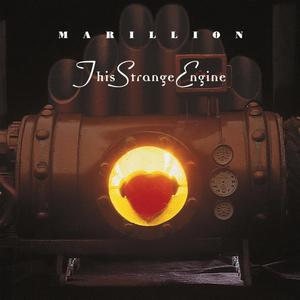 <i>This Strange Engine</i> 1997 studio album by Marillion