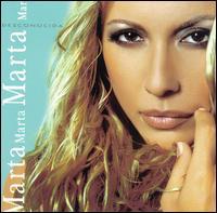 <i>Desconocida</i> 1998 studio album by Marta Sanchez