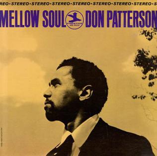 Mellow Soul - Wikipedia