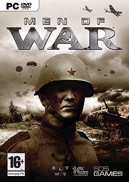 Download Man of War PC-Game for Free with Poster and screen-shoot and Game Information available