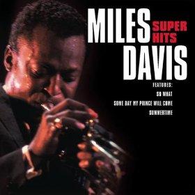 <i>Super Hits</i> (Miles Davis album) 2001 greatest hits album by Miles Davis