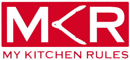 My Kitchen Rules Apron Uk
