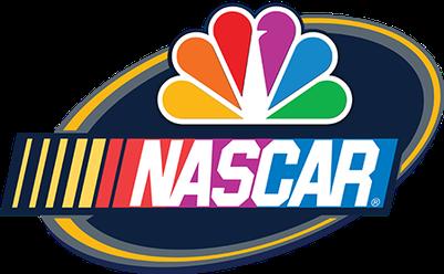 Nascar Logo Png NASCAR on NBC -...