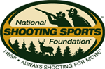 Logo of the National Shooting Sports Foundation