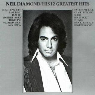 What Is Neil Diamond S Best Album