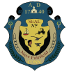 Official seal of New Fairfield, Connecticut