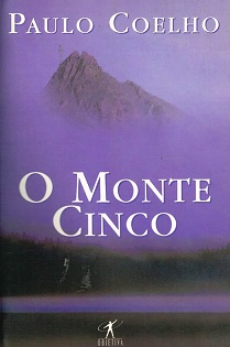 <i>The Fifth Mountain</i> novel by Paulo Coelho
