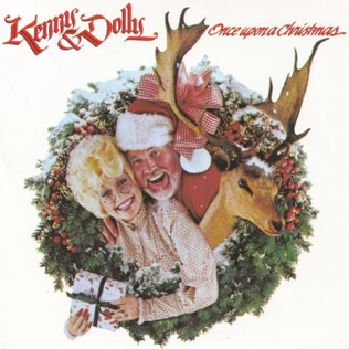 <i>Once Upon a Christmas</i> (Kenny Rogers and Dolly Parton album) 1984 studio album by Kenny Rogers and Dolly Parton