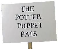 <i>Potter Puppet Pals</i>