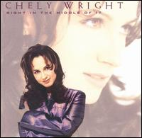 <i>Right in the Middle of It</i> 1996 studio album by Chely Wright