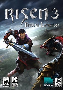Risen 3 : titan lords pc weergeven
