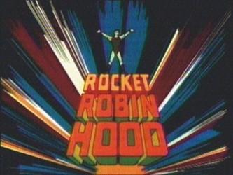 Rocket Robin Hood - Wikipedia