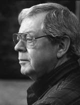 Ronald Barnes (carillonist) American composer and carillonist (1927–1997)