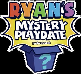 Ryan S Mystery Playdate Wikipedia