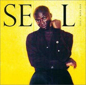 Seal — Kiss from a Rose (studio acapella)