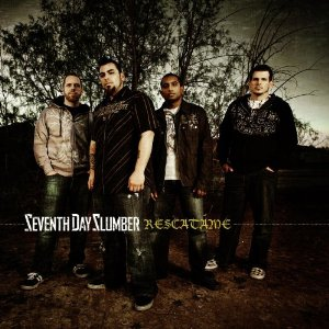 Seventh Day Slumber - Take Everything