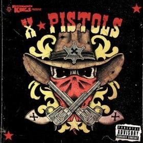 <i>Shoot to Kill</i> (X-Pistols album) 2011 studio album by X-Pistols