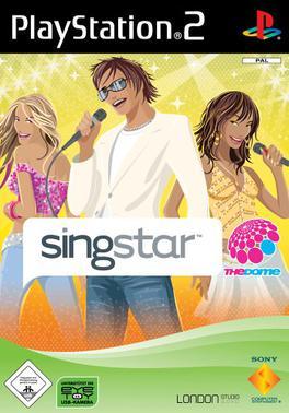 List of songs in SingStar games PlayStation 2  Wikipedia
