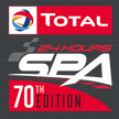 Spa 24 Hours endurance racing event for cars held annually in Belgium