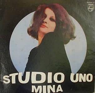 <i>Studio Uno</i> 1965 studio album by Mina